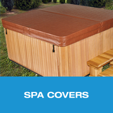 spa covers
